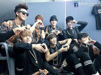 BTS Festa 2014 Photo Album 2 (10)