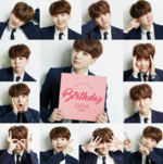Happy Birthday Suga 2018