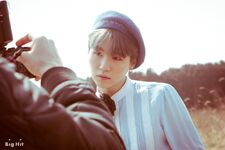 Suga Young Forever Shoot (5)