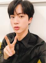 Jin Twitter Dec 29, 2017 (2)