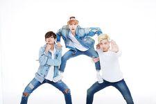 2015 BTS Festa Family Pic 13