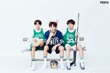 Family Portrait BTS Festa 2018 (13)