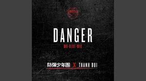Danger (Mo-Blue-Mix) (Feat