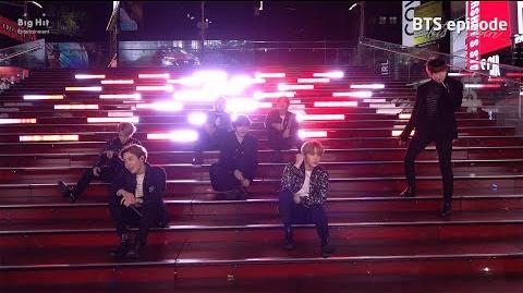 EPISODE BTS (방탄소년단) @ Dick Clark's New Year's Rockin' Eve 2020