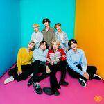 BTS iHeart Radio Jan 2020