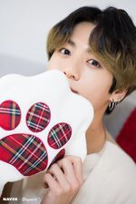 Jungkook X Dispatch Dec 2019 2