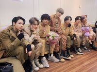 BTS Music Bank Twitter Mar 2, 2020 (1)