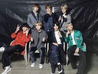 BTS Official Twitter Dec 27, 2019 (2)