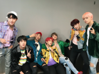 BTS Official Twitter Sep 8, 2018 (2)