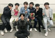 BTS Twitter June 1, 2018 (2)