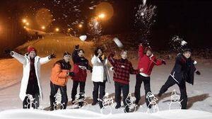 PREVIEW BTS (방탄소년단) '2020 BTS WINTER PACKAGE' SPOT 2