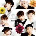 I Need U Japan Single Regular Edition