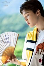 Jimin Summer Package 2019 (1)