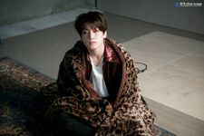 Love Yourself Tear Shoot 13