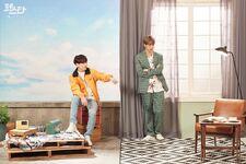 Family Portrait BTS Festa 2019 (33)