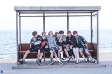 BTS 2017 Photo Collection 18