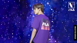 Jimin X FILA Voyager (4)