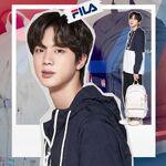 Jin X FILA 1