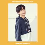 Jin X FILA 3