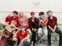BTS Official Twitter Aug 31, 2018 (2)