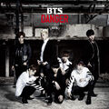Danger Japan Single Regular Edition