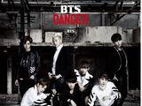 Danger (Japanese Ver.)