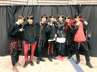 BTS Twitter Japan April 15, 2018 (1)
