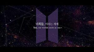 BTS WORLD Official Teaser