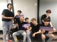 BTS Official Twitter Sep 6, 2018 (1)