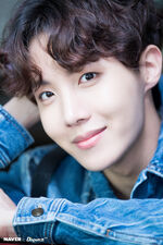 J-Hope Naver x Dispatch May 2018 (4)