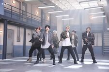 MIC Drop MV Shooting 12