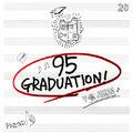 95 Graduation Cover