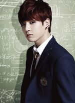Jungkook Boy In Luv Japan