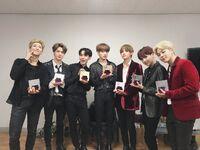 BTS Official Twitter Nov 6, 2018 (1)