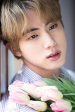 Jin Naver x Dispatch Mar 2019 (1)