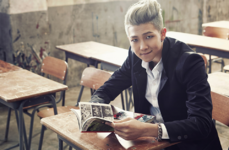 Rap Monster SLA 2