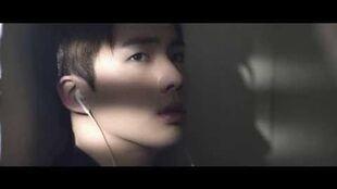 방탄소년단 상남자(Boy In Luv) Teaser
