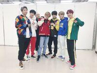 BTS Twitter Japan Dec 16, 2017 (1)