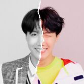 J-Hope Love Yourself Answer Concept Photo L Version