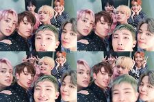 BTS 2017 Photo Collection 5