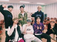 BTS Official Twitter September 29, 2017 (2)