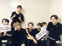 BTS Twitter Japan Jul 2, 2017 (1)
