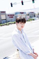 Jungkook BTS x Dispatch June 2019 (2)