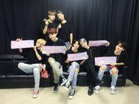 BTS Official Twitter Nov 13, 2018 (1)