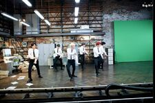 Dope MV Shooting 7