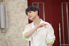 Suga After Chuseok 2019 (1)