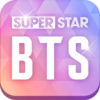 SuperStar BTS Game Icon
