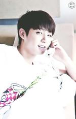 Jungkook photoshoot9