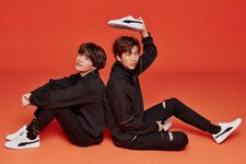 Suga and RM Puma Aug 2018 (1)