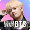 SuperStar BTS Game Icon V Birthday 2018